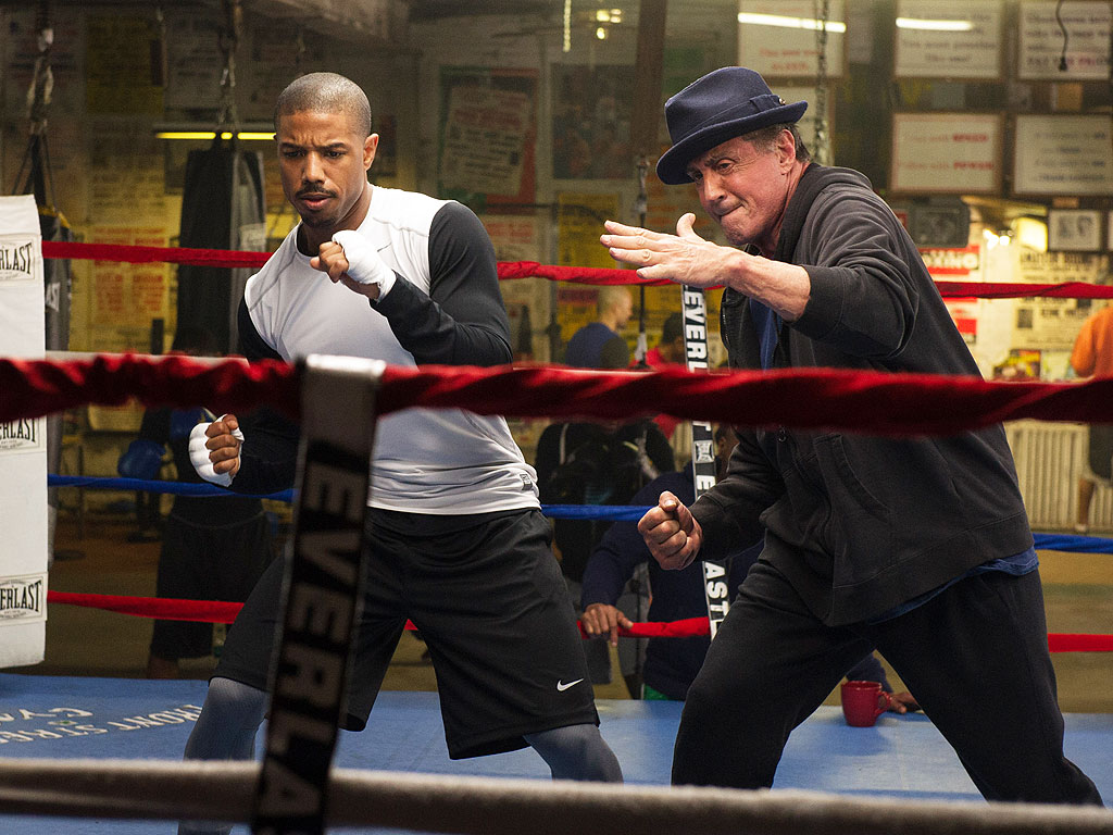 Just Like Rocky: How Sylvester Stallone Comes Back Fighting with Oscar Nomination  Golden Globes, Oscars 2016, Rocky, Sylvester Stallone