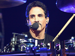 Journey Drummer Held Without Bail on Rape Charges: Deen Castronovo 'Quite Frankly, Is Unstable,' Says Prosecutor