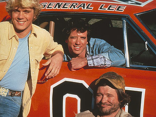 TV Land Pulls Dukes of Hazzard Reruns amid Confederate Flag Controversy