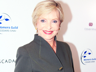 Florence Henderson on Being a 'Second Mother' to the Brady Bunch Kids
