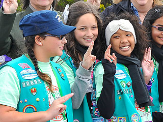 Girl Scouts Return $100K Donation, Reject Anti-Transgender Stipulation