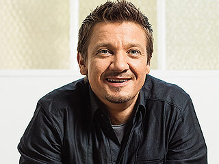 Jeremy Renner: 'I Don't Care' If People Think I'm Gay | Playboy, Jeremy Renner