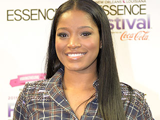 Keke Palmer: The Scream Queens Set 'Feels Like Our Own Little Sorority House'