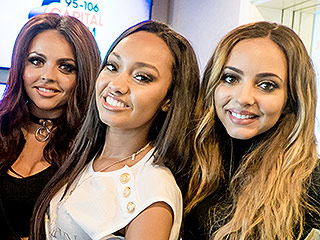 Little Mix to Hit the Stage at Teen Choice Awards