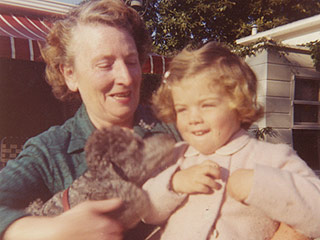 How White House Nanny Maud Shaw Told 6-Year-Old Caroline Kennedy Her Father Had Been Assassinated   Caroline Kennedy