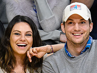 Mila Kunis, Ashton Kutcher, Jessica Alba and More to Present at the Billboard Music Awards