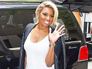 See NeNe Leakes Return to RHOA by Surprising the Housewives in Jamaica