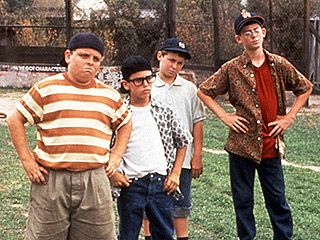 Flashback Friday: Watch How The Sandlot Made July 4th Pop