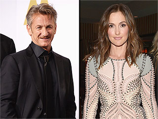 Minka Kelly Shoots Down Sean Penn Dating Rumors