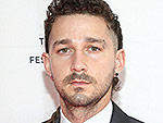 Shia LaBeouf Is Hitchhiking Across the Country with Fans for His Latest Art Piece