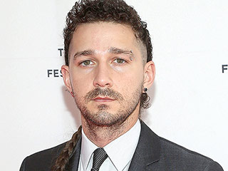 FROM EW: Shia LaBeouf Is Watching All His Movies For Three Days Straight