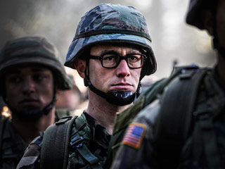 FROM EW: Joseph Gordon-Levitt Is the World's Most Wanted Man in First Teaser for Snowden | Edward Snowden, Joseph Gordon-Levitt
