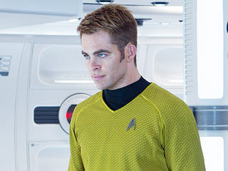 And the Title of the New Star Trek Movie Is …