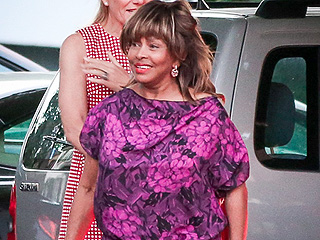 Wow! Tina Turner Looks Stunning at 75