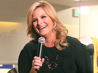 Trisha Yearwood: Garth Is the Crier in the Relationship!