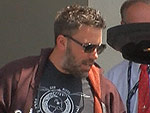 Ben Affleck Flies to Atlanta to Be with His Kids After Split from Jennifer Garner