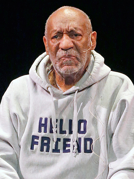 Model Sues Bill Cosby Over Alleged Drugging, Sexual Assault