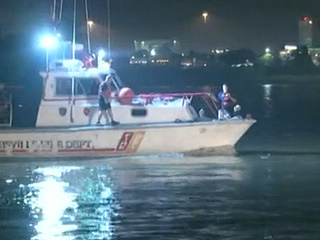 Another Body Found in Ohio River After Boat Capsized on Fourth of July and Washed Away Five Family Members
