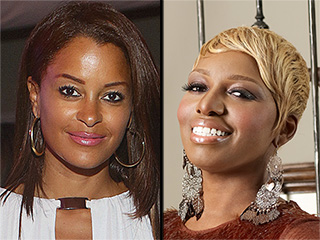 RHOA's Claudia Jordan on Reports She Was Fired Amidst NeNe Leakes Drama: 'We'll See What Happens'