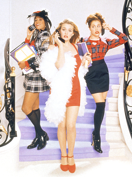 Clueless 20th Anniversary: Life Lessons Learned from Alicia Silverstone Movie