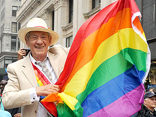 Ian McKellen: How Coming Out Made Me a Better Man (and Actor)
