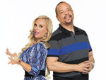 Baby on the Way for Ice-T and Coco