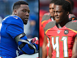2 NFL Players Lost Fingers to Exploding Fireworks Over Fourth of July Weekend