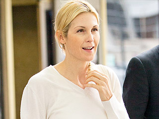 Kelly Rutherford Appears in L.A. Court as 'The Long Slow Road to Justice' for Her Kids Continues