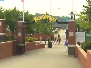 Woman Hit by Stray Bullet at Pennsylvania Amusement Park