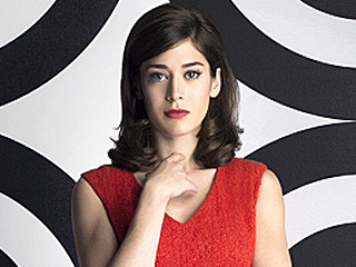 Lizzy Caplan on What to Expect From Masters of Sex Season 3