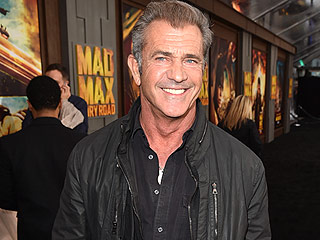 Mel Gibson's New Girlfriend Is an Equestrian Champion and a Hot Screenwriter