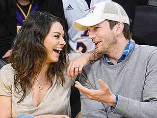Ashton Kutcher and Mila Kunis Go on Road Trip to Napa Valley for Laid-Back Honeymoon: Get All the Details