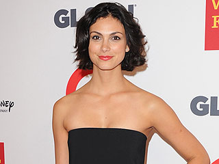 Homeland Actress Morena Baccarin's Husband Files for Divorce