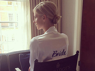 Paris and Barron Hilton Share an Inside Look at Sister Nicky's Glamorous Wedding