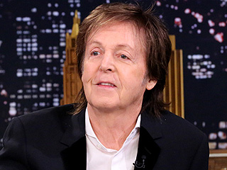 Paul McCartney: John Lennon Is More Famous Than Me Because of 'Revisionism'