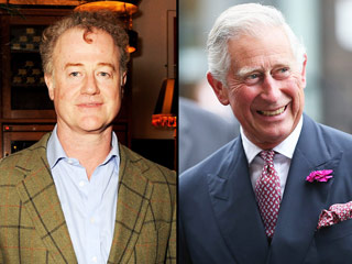 Prince Charles Meets Jon Snow's Killer from Game of Thrones, 'Rufty-Tufty' Ensues