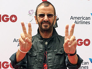 Ringo Starr on The Beatles' Early Days: 'We Were Punks'