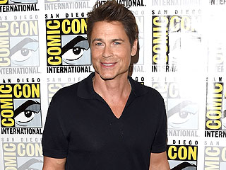 Rob Lowe 2020? The Grinder Star Dishes Which Career He Would Have Pursued Beyond Acting If He'd 'Had the Guts'