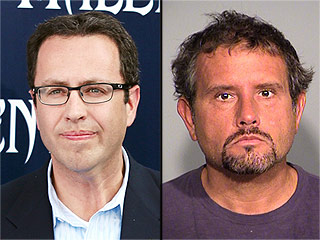 Director of Jared Fogle's Charity Will Plead Guilty to Child Pornography Charges