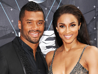 Newlyweds Ciara and Russell Wilson Will Have a 'Special Moment' on Stage at the Kids' Choice Sports Awards