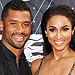 Yes, Russell Wilson and Ciara Are Dating; No, They're Not Having Sex