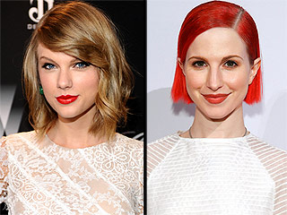 This Taylor Swift-Paramore 'Bad Blood' Mash-Up Is Everything