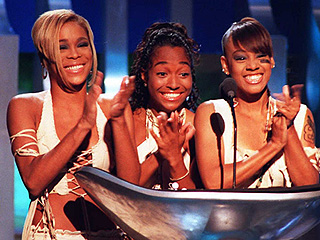 By the Numbers: TLC's 'Waterfalls' Hit No. 1 on the Billboard Hot 100 Chart 20 Years Ago
