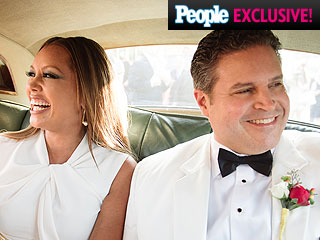 Inside Vanessa Williams's Egyptian-Themed Wedding: All the Details!