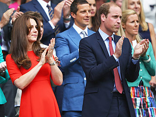 Game, Set, Match! Princess Kate to Team up with Andy Murray's Mom for Tennis Workshop