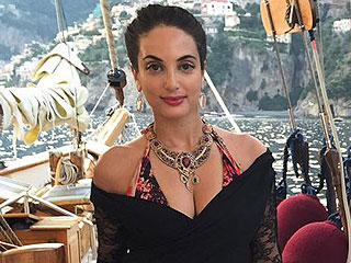 Bellissima! Christie Brinkley Shares Gorgeous Photos of Daughter Alexa Ray Joel on Vacation in Italy