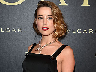 Fiercely Independent and a Touch 'Trailer Park': Amber Heard's 'Passionate' Personality in Her Own Words