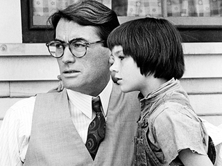 'Atticus' Tops Baby-Name List for First Time: Will Controversial Comeback of Atticus Finch in New Harper Lee Book Change Its Popularity?