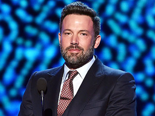 Ben Affleck Makes Surprise Appearance at ESPYs and Reveals Who 'Broke His Heart a Hundred Times'