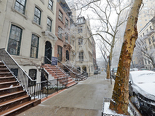 That Audrey Aura: Breakfast at Tiffany's Brownstone Sells for $7.4 Million